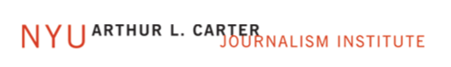 NYU Arthur L. Carter Journalism Institute