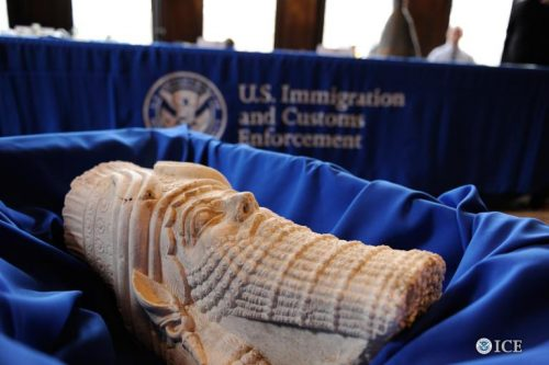 Photograph by Kelly Lowery/U.S. Immigration & Customs Enforcement